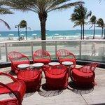 W Fort Lauderdale Terrace