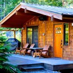 Handsome Dan's Wild Coast Guest Cottages