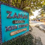 Welcome to ZAMAS