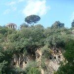 Villa Gregoriana Park