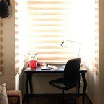 Flat - Lliving Room