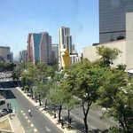 View to Reforma
