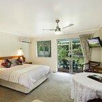 Foto de Maleny Hills Motel