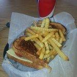 C&L Burgers & Espresso