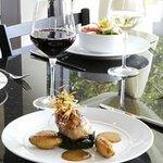 Foto de La Balance Cuisine