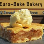 Apple pie - a Euro-Bake specialty