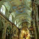 St. Anna's Church in Vienna