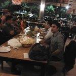 Photo of Lembur Kuring Restaurant