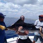 1st Billfish !! :)