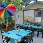 "D""CoalPotBVI offering a great dining experience featuring mouthwatering caribbean splices for yo"