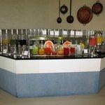 Buffet (juice bar)