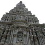 Tower (Gopura)