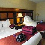 Foto di Diamond Mountain Casino and Hotel