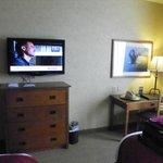 Photo de Diamond Mountain Casino and Hotel