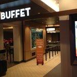 Buffet at Wind Creek Wetumpka