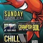 World Famous Crawfish Boil, With Jason Ashley