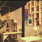Foto de The Shelf