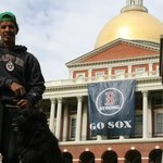 Boston Common!