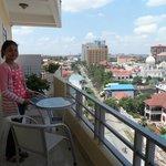 Sen Han Hotel Foto
