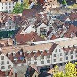 Heppenheim / Altstadt
