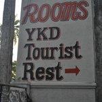 Way to YKD