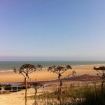 Mundesley by the Sea -our local beach