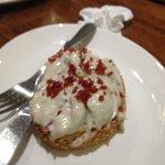 Cream of Roquefort