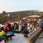 Billede af Gaiastova Restaurant in Hafjell
