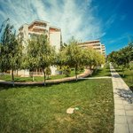 Foto de Grand Resort Apartments-Garden