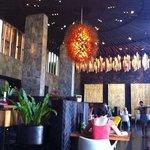 beautiful indoor and outdoor venue