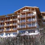 Design & Suite Hotel Ciarnadoi