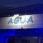 Amazingly awesome Agua :-)