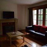 Zorro's Three-Bedroom Retreat at Zorro's Motel Hahndorf