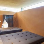 Raum im Basement mit 2 Tagesbetten