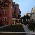 Hotel Carnival Garden Terrace