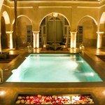 Ground Floor - Pool