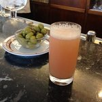 Harry's Bar Bellini