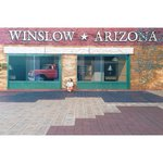 I actually go to Winslow every summer since I was 8 because I have family that lives here and it