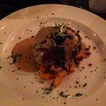 Steak irlandais