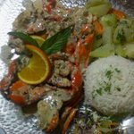 Crabe vapeur
