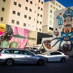 Street Art Parking