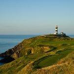 Old Head Golf Links, Kinsale