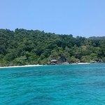 Snorkelling Similan Islands
