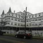 One of the oldest if not the oldest hotel in Cape May