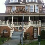 another cape may home