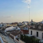 Urban Hotel - rooftop bar