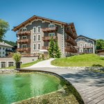 Q! Resort Health & Spa Kitzbühel Foto