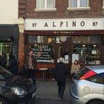 Photo de Alpino