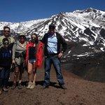 Mt. Etna!