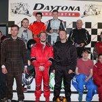 Daytona F1 Champs (round 1)